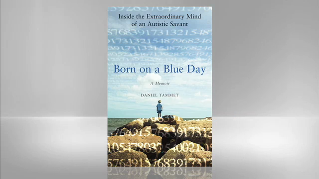 Daniel Tammet: Born on a Blue Day