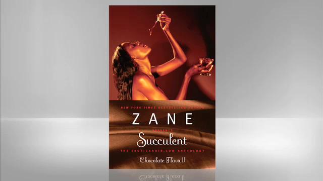 Zane: Succulent