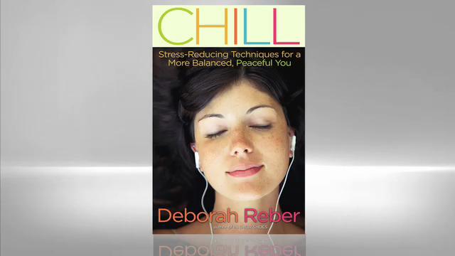 Deborah Reber: Chill