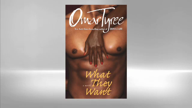 Omar Tyree: What They Want