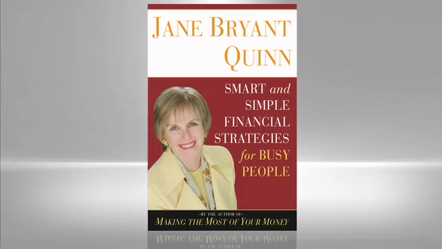 Quinn: Smart and Simple Financial Strategies for Busy People