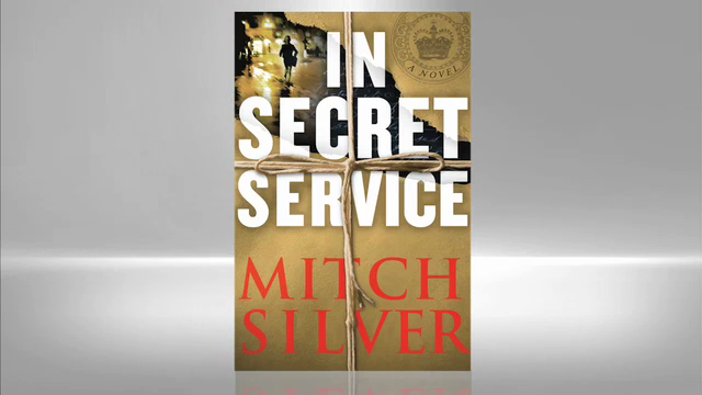 Mitch Silver: In Secret Service