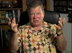Get to Know Actor/Author William Shatner