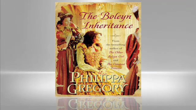 Gregory: Boleyn Inheritance