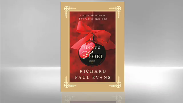 Richard Paul Evans: Finding Noel