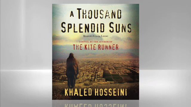 Khaled Hosseini: A Thousand Splendid Suns
