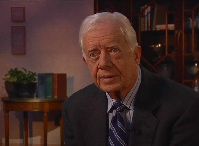 Meet Jimmy Carter