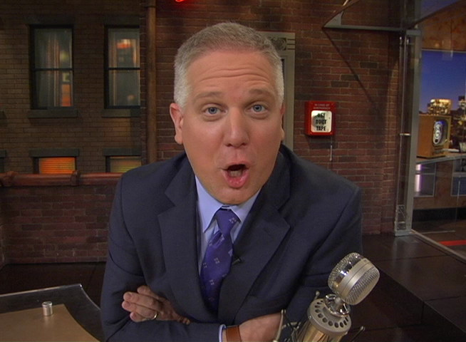 Meet Political Pundit Glenn Beck