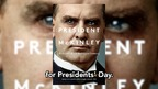 History in Five Recommends: PRESIDENT MCKINLEY