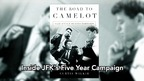 History in Five Recommends: THE ROAD TO CAMELOT