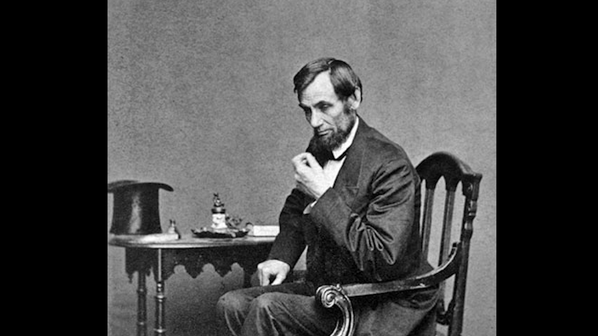 The Political Education of Abraham Lincoln