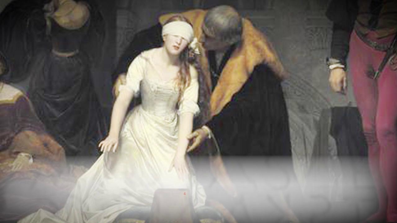 The Tragic Life of Catherine Howard
