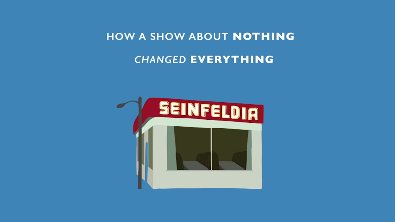 How 'Seinfeld' Changed TV