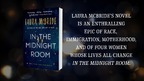 IN THE MIDNIGHT ROOM by Laura McBride | Official Book Trailer