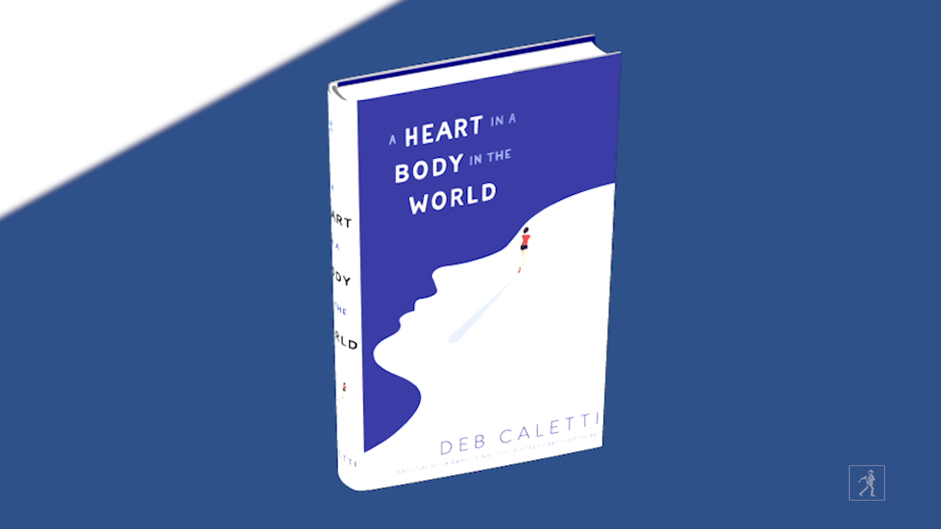 Deb Caletti Discusses Her New Novel A HEART IN A BODY IN THE WORLD