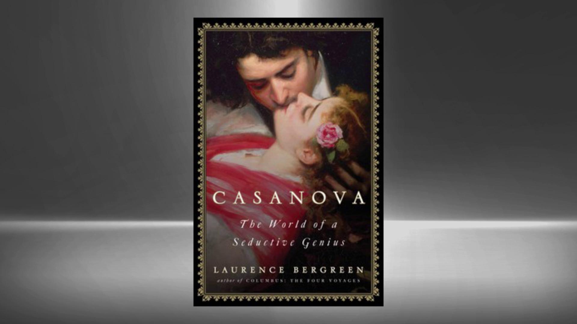 The life of CASANOVA