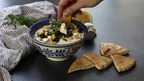 Loaded Hummus from THE GOURMET KITCHEN