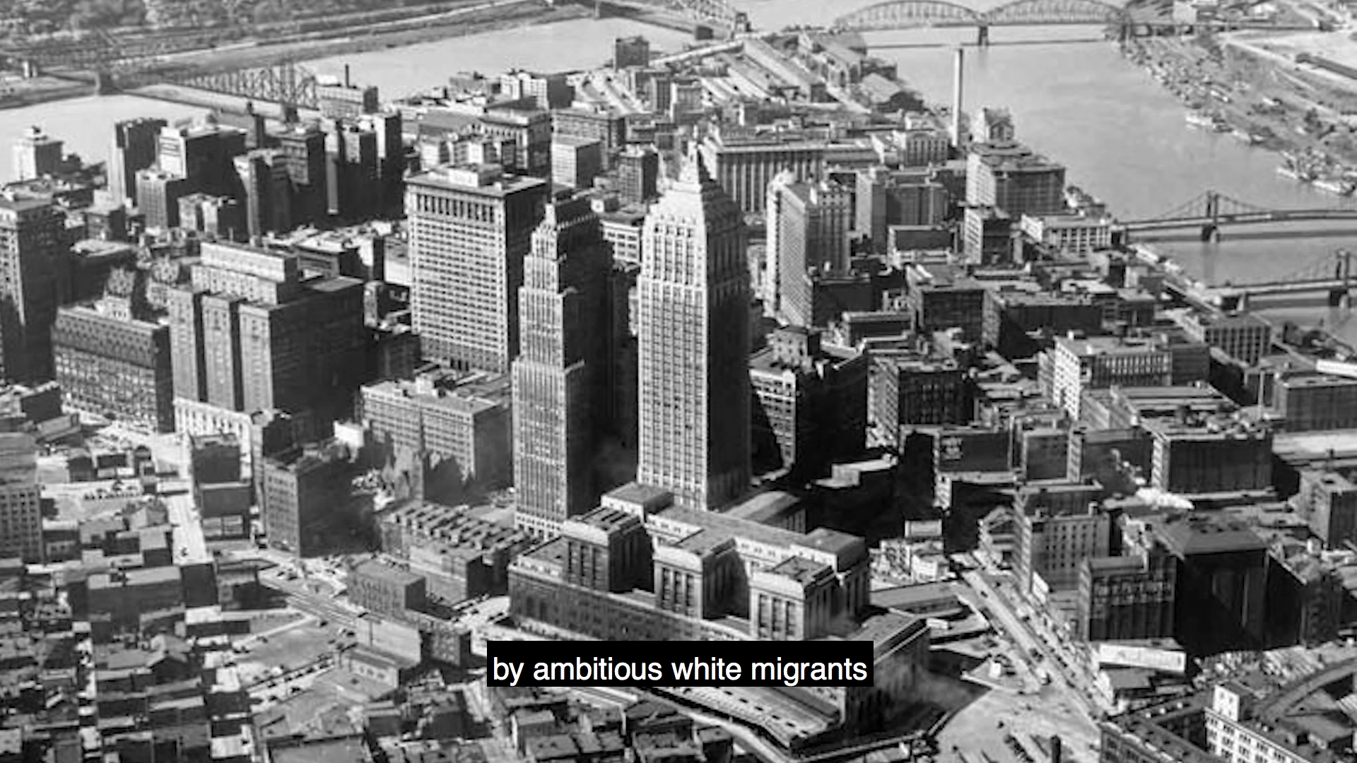 Pittsburgh's Golden Age