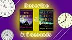 Megan Miranda Describes Her Books In Five Seconds