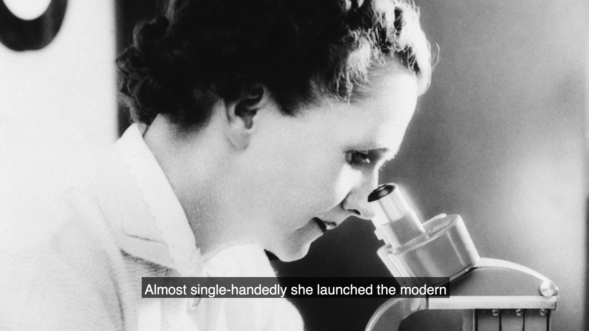 How Rachel Carson Launched The Environmental Movement