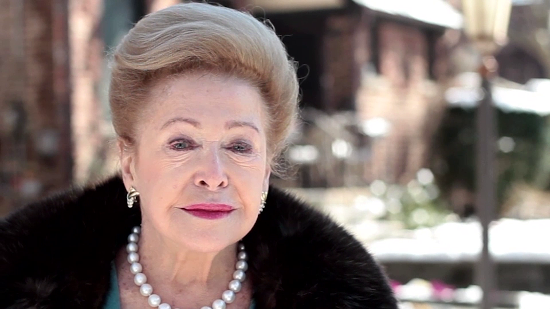 Mary Higgins Clark is the Queen of Suspense