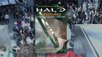 HALO at New York Comic Con: John Jackson Miller talks HALO: Fractures