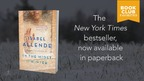 Isabel Allende Talks About IN THE MIDST OF WINTER