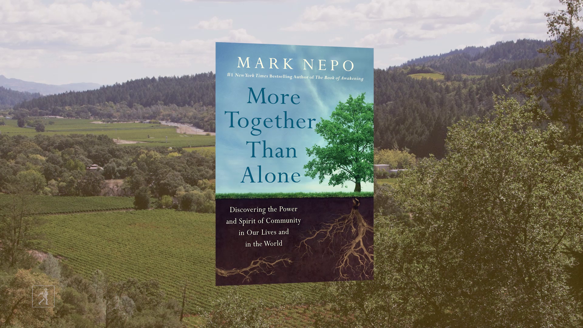 Mark Nepo Explores The Power Of Community