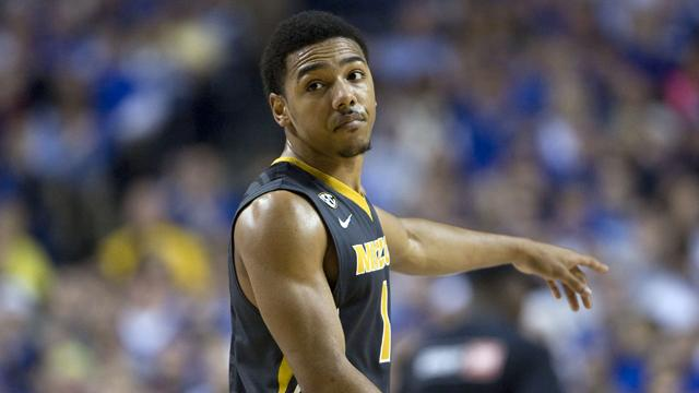 NBA Draft: Phil Pressey at 2013 NBA Combine