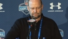 Brad Childress on Brett Favre