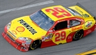 NASCAR: Richmond Preview