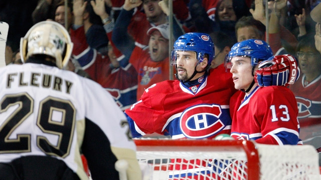 Montreal vs. Pittsburgh Game 7 Preview