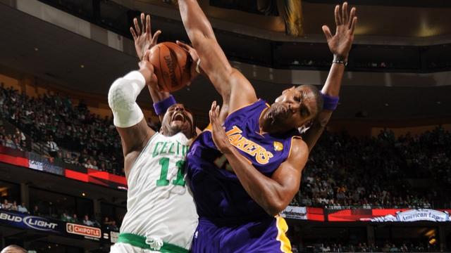 NBA Finals: Game 4 Recap