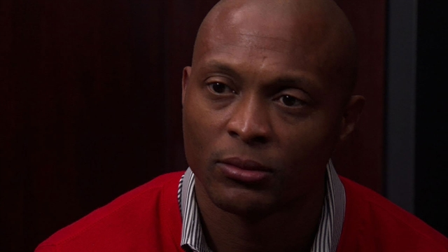 Conversations with CBS Sports: Eddie George