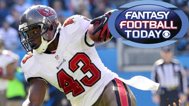 Fantasy Football Today: Phone Calls (12/18)