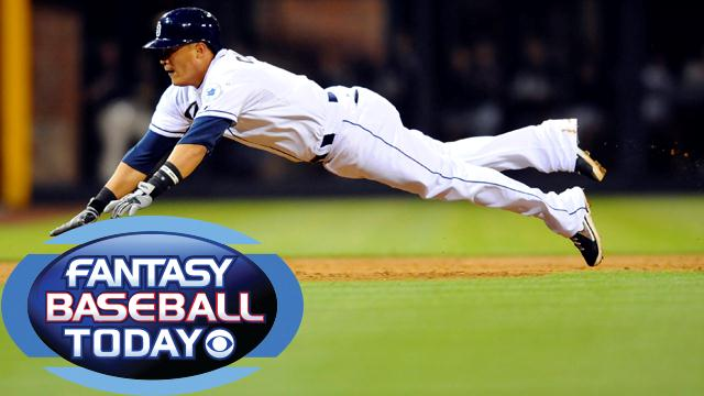 Fantasy Baseball Today: Answering your questions (5/24)