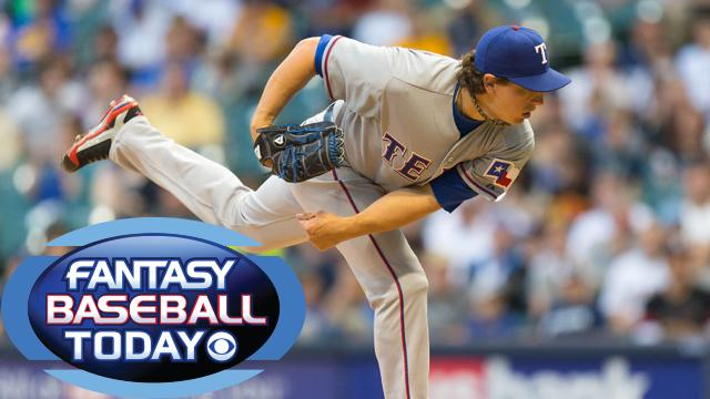 Fantasy Baseball Today: Answering your calls (5/24)