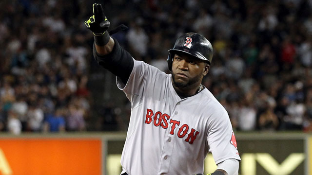 Does David Ortiz belong in Cooperstown?