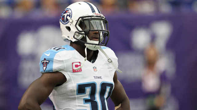 Jason McCourty on new head coach, upcoming season