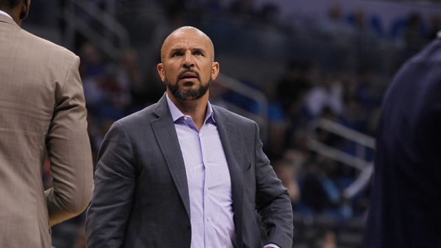Does Jason Kidd even want to be a head coach?