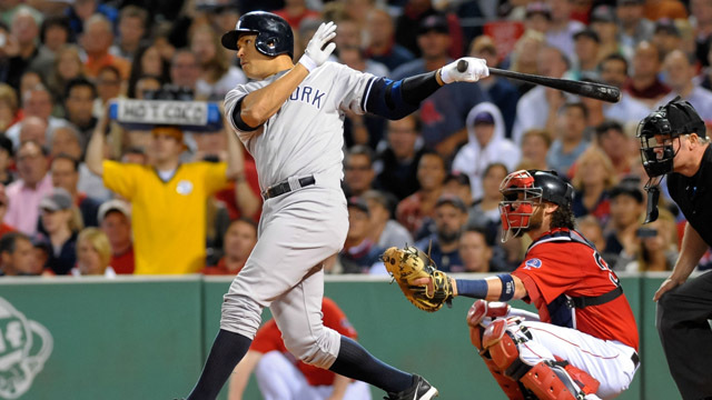 A-Rod reportedly had exemptions for some banned substances