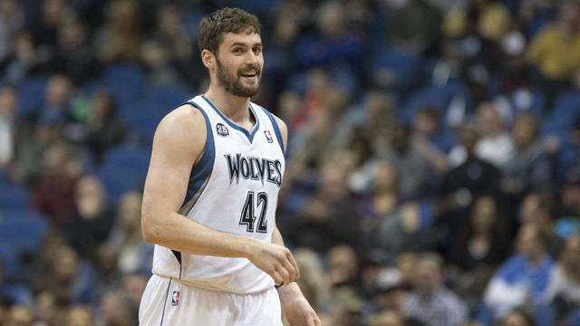 Will the Kevin Love to Cleveland trade ever happen?