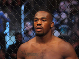 Jon Jones emotional after being pulled from UFC 200