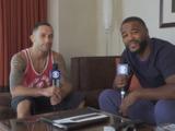 Fighter to Fighter: Frankie Edgar talks UFC 200