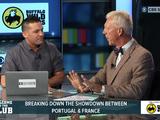 Coach's Corner: Portugal vs France