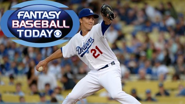 Fantasy Baseball Today: News &amp; notes (5/16)