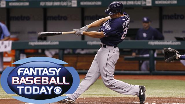 Fantasy Baseball Today: Roster trends: Will Venable