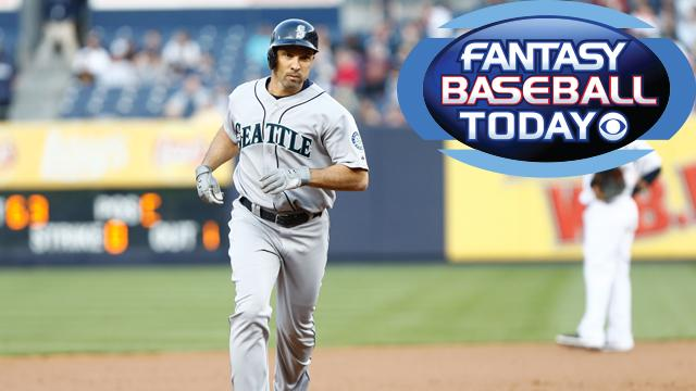 Roster trends: Raul Ibanez
