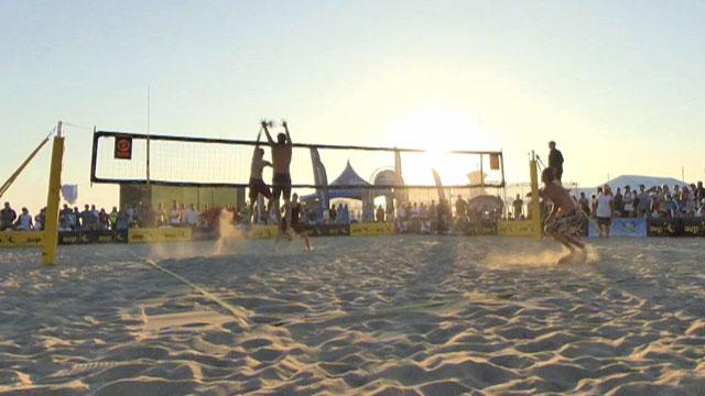 AVP Championship Highlights