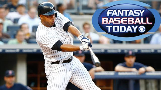Week 13 Hit Parade: Vernon Wells (6/21)